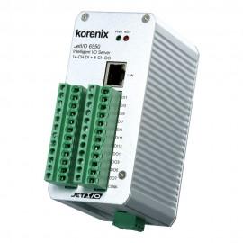 Korenix Jet I/O 6550